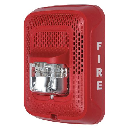 Fire Alarm Speaker